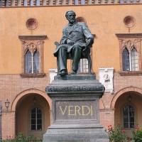034007302.Monumento.Verdi - Giuditta - Busseto (PR)