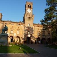 Rocca Pallavicino - Busseto - IL MORUZ - Busseto (PR)