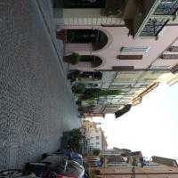 Portici su Via Roma - Busseto - IL MORUZ - Busseto (PR)