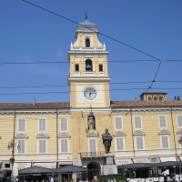 Palazzo del Governatore - Parma - Palladino Neil - Parma (PR)