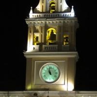 Torre del Palazzo del Governatore - Giano89 - Parma (PR)