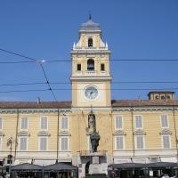 Palazzo del Governatore - Palladino Neil - Parma (PR)