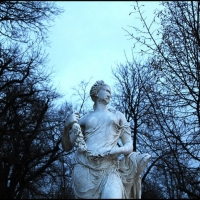 Parco ducale - Aleberto1 - Parma (PR)