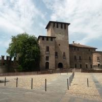 Fontanellato, Rocca Sanvitale - Gufo84 - Fontanellato (PR)