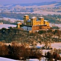 Castello di Torrechiara - Colline Parmensi - Caba2011 - Langhirano (PR)