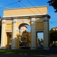 Arco di San Lazzaro 02 - Luca Fornasari - Parma (PR)