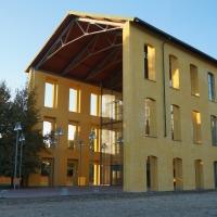 0340271236 auditorium paganini 1 - Marco Tommesani - Parma (PR)