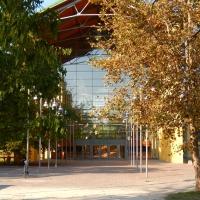 Auditorium Paganini 02 - Luca Fornasari - Parma (PR)
