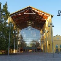 immagine di Auditorium Niccolò Paganini