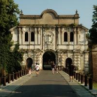 Ingresso cittadella - Virgi24 - Parma (PR)