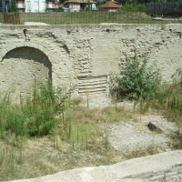 Cittadella di Parma, particolare - Marcogiulio - Parma (PR)