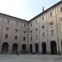 Il Palazzo della Pilotta - Paperkat - Parma (PR)