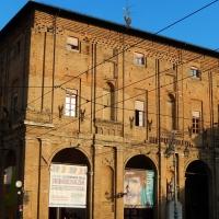 Palazzo del Comune di Parma 02 - Luca Fornasari - Parma (PR)