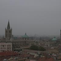 Parma - Battistero, Duomo e Basilica di S. Giovanni - Brdlgu - Parma (PR)