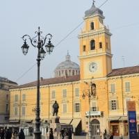 Palazzo del governatore . - Paperkat - Parma (PR)