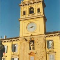 Palazzo del Governatore - Le meridiane - Bebetta25 - Parma (PR)