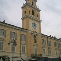 Palazzo del Governatore, piazza Garibaldi - Elitp87 - Parma (PR)