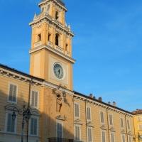 Palazzo del governatore 01 - Luca Fornasari - Parma (PR)