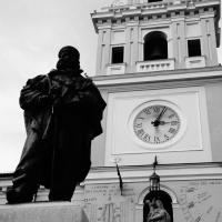 La memoria della storia racchiusa nel monumento - Momantre - Parma (PR)