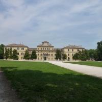 Parco e Palazzo Ducale Parma - Eliocommons - Parma (PR)