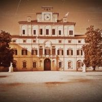 Palazzo di Maria Luigia nel Parco Ducale - Rocco93555 - Parma (PR)
