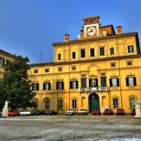 Palazzo Ducale . - Paperkat - Parma (PR)