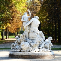 Statua parco ducale - Lataty74 - Parma (PR)