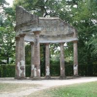 Monumento parco ducale di Parma - Marcogiulio - Parma (PR)