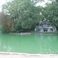 Vasca Parco Ducale di Parma - Marcogiulio - Parma (PR)