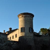 Castello di scipione retro - Lataty74 - Salsomaggiore Terme (PR)