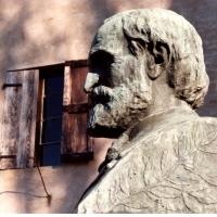 ID 034007633 Casa Natale G.Verdi - busto - Manuparma - Busseto (PR)