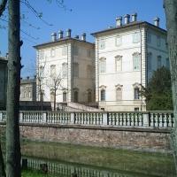 Villa Pallavicino 2005 scorcio - Marco Musmeci - Busseto (PR)