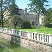 Villa Pallavicino 2005 pertinenze - Marco Musmeci - Busseto (PR)