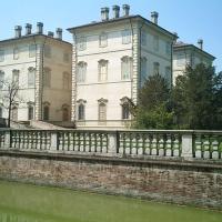 Villa Pallavicino 2005 quinquoce - Marco Musmeci - Busseto (PR)