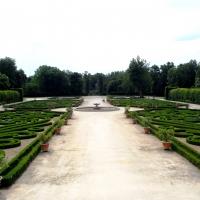 I meravigliosi giardini della reggia di Colorno - Roberta Renucci - Colorno (PR)