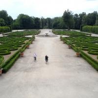 I giardini della Reggia di Colorno - Roberta Renucci - Colorno (PR)