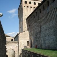 Castello di Torrechiara 05 - Postcrosser - Langhirano (PR)