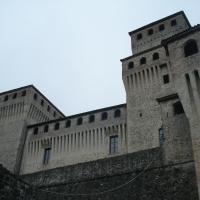Castello di Torrechiara 01 - Postcrosser - Langhirano (PR)