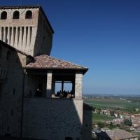 Vista dal castello di Torrechiara - Sonia8 - Langhirano (PR)