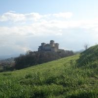 Castello di Torrechiara 07 - Postcrosser - Langhirano (PR)