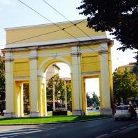 Arco San Lazzaro