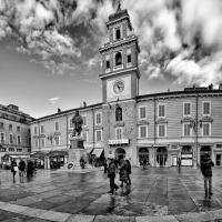 Palazzo del Governatore - Parma Italy - Goethe100 - Parma (PR)