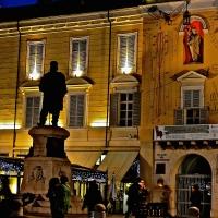 Piazza Garibaldi il cuore di Parma - Caba2011 - Parma (PR)