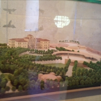 Palazzo Ducale plastico - Marco Musmeci - Parma (PR)