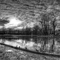 Parco Ducale parma (La Peschiera) - Goethe100 - Parma (PR)