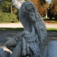 ID 034027624 ParcoDucale particolare del Gruppo con Sileno ed Egle - Manuparma - Parma (PR)