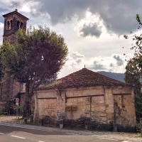 Battistero di Serravalle, Varano de' Melegari, Parma 1 - Carloferrari - Varano de' Melegari (PR)