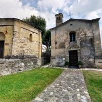Battistero di Serravalle, Varano de' Melegari, Parma 9 - Carloferrari - Varano de' Melegari (PR)