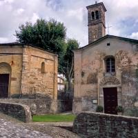 Battistero di Serravalle, Varano de' Melegari, Parma 6 - Carloferrari - Varano de' Melegari (PR)
