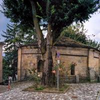 Battistero di Serravalle, Varano de' Melegari, Parma 4 - Carloferrari - Varano de' Melegari (PR)